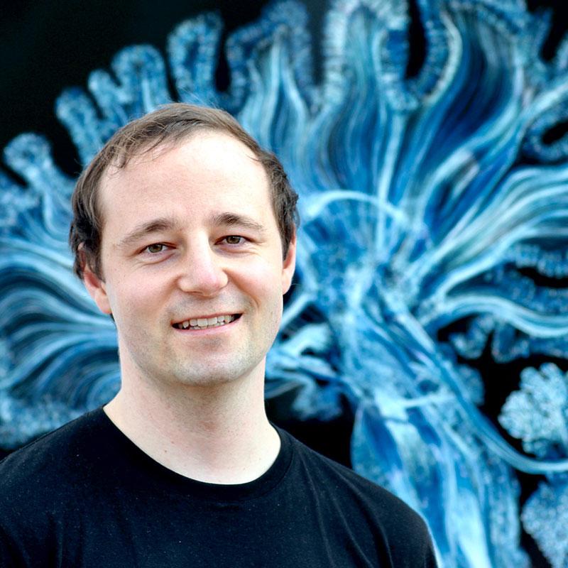 Portrait von Dr. med. Andreas Horn