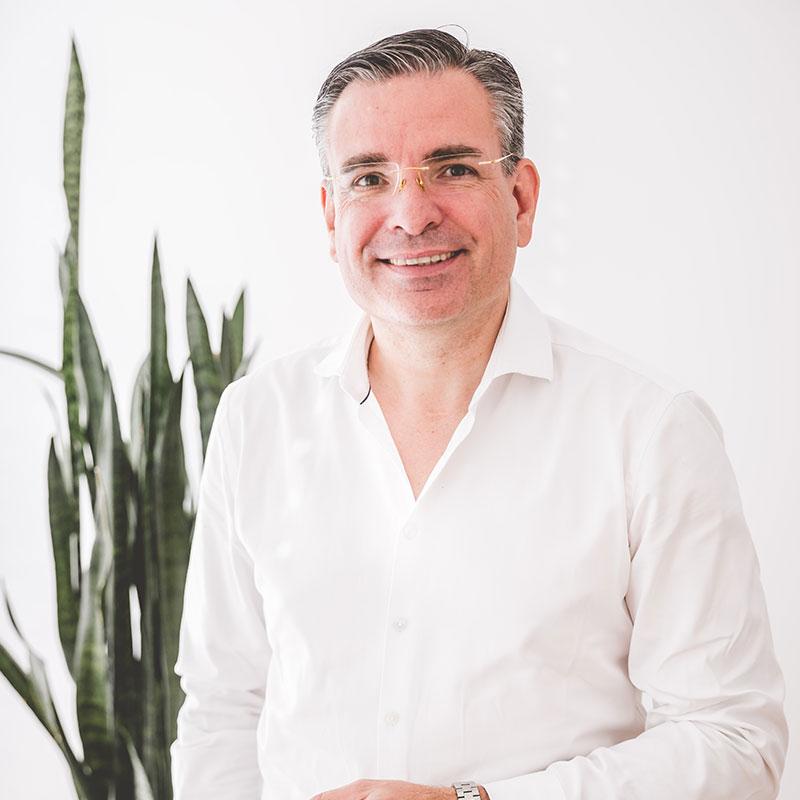Portrait von Prof. Dr. med. Thomas Gasser