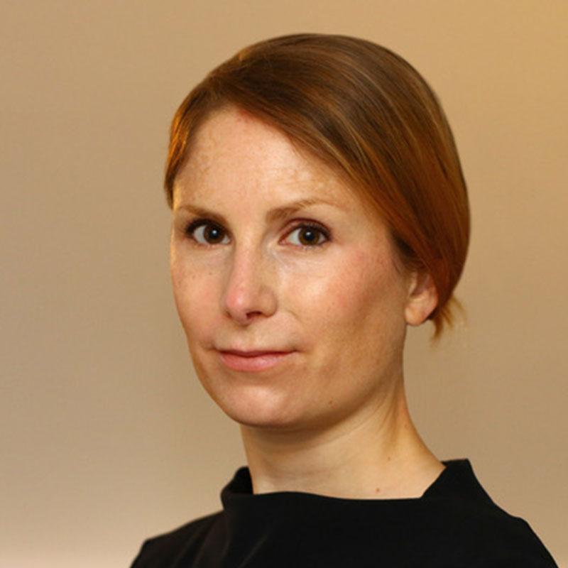 Portrait von Dr. med. Laura de Boni