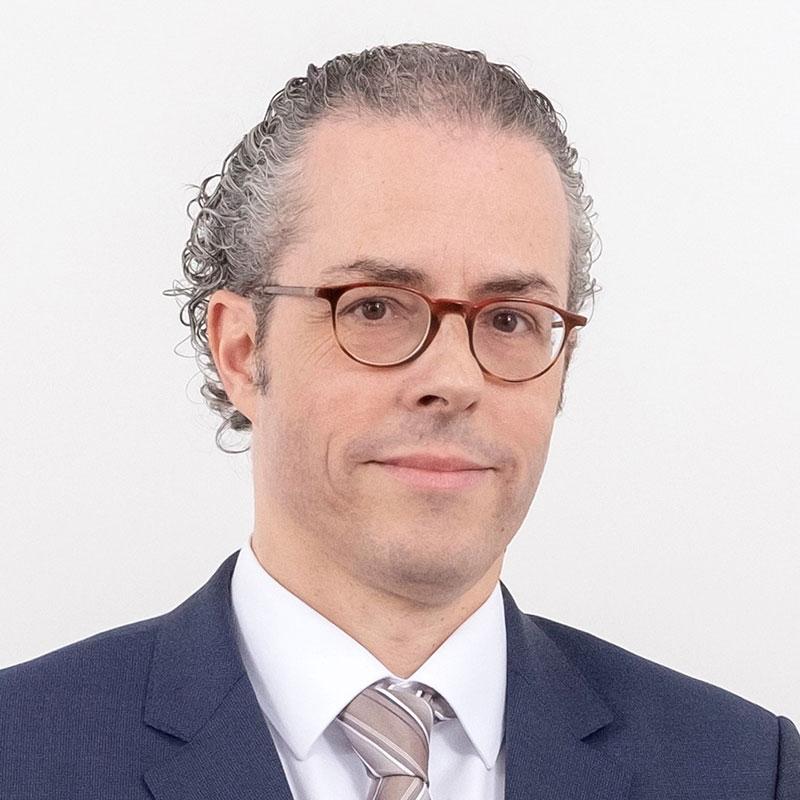 Portrait von Prof. Dr. med. Rejko Krüger