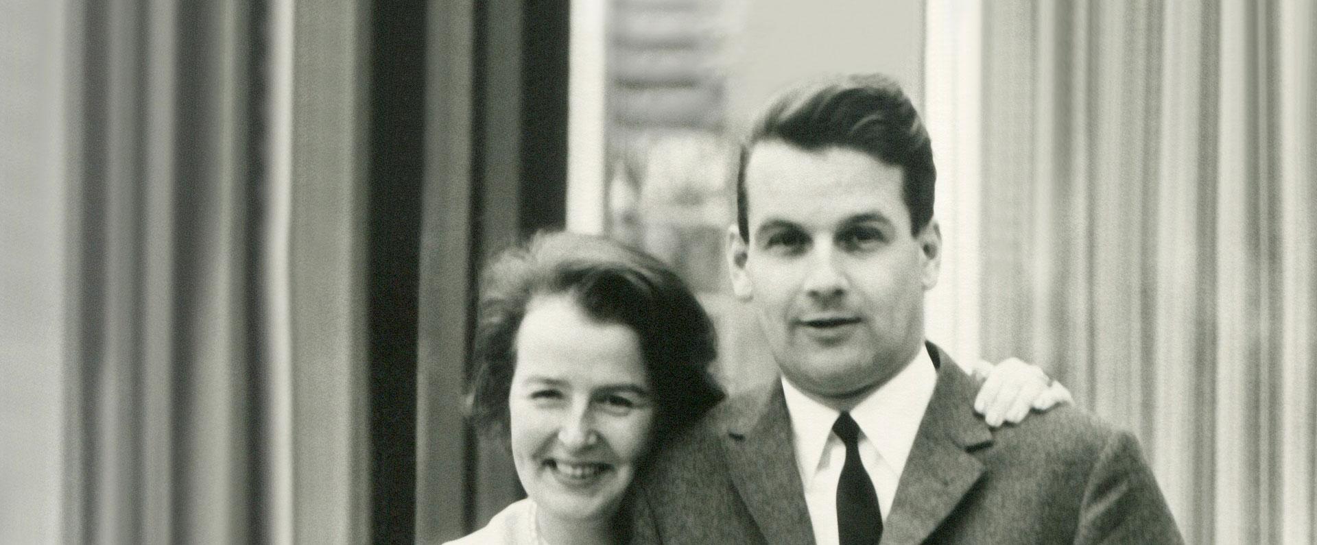 Klaus und Jürgen Thiemann