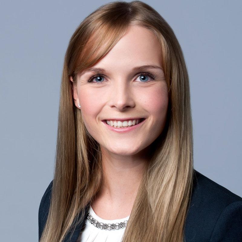 Portrait von Stefanie Theresa Jost